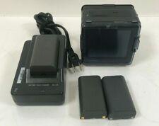 Leaf Aptus Aptus 75S Digital Back - 33mp Hasselblad H1 H2 w/ Charger & Batteries