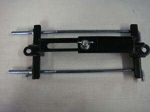 ADJUSTABLE BATTERY HOLD DOWN CLAMP -BRAND NEW !!