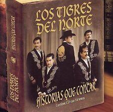 Historias Que Contar 2006 by Los Tigres del Norte EXLIBRARY
