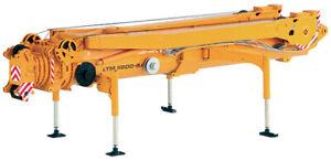 NZG 1/50 Liebherr 11200 Auslegerpaket LTM Boom Set T7 #7321
