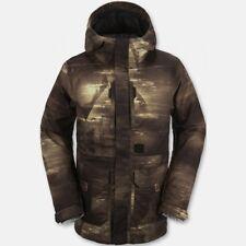 VOLCOM Men's RANGE Insulated Jacket - SEP - Medium - NWT