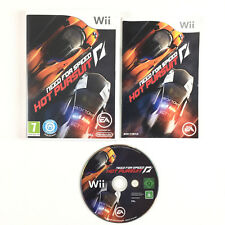 Need For Speed Hot Pursuit Wii / Jeu Sur Console Nintendo Wii et Wii U