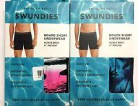 2Pr Lot American Eagle Mens Underwear SWUNDIES Board Short Underwear M / L / XL