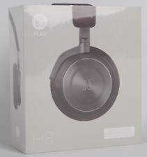 Bang & Olufsen PLAY BeoPlay H8 Wireless On-Ear-Kopfhörer Gray Hazel Neu/OVP B&O