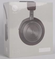 Bang & Olufsen PLAY BeoPlay H8 Wireless On-Ear-Kopfhörer Gray Hazel Neu/OVP B&O