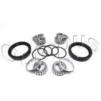 POLARIS RANGER 500 6*6 ATV Bearings Kit both sides Front Wheels 1997-2002