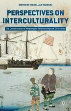 Perspectives on Interculturality : The Construction of Meaning in...