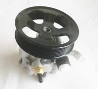 FOR TOYOTA  AVENSIS VERSO 2.0i POWER STEERING PUMP NEW 44310-28270 44310-42070