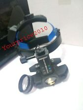 High Quality Indirect Ophthalmoscope With Accessories 20 D Lens Optometry KFW