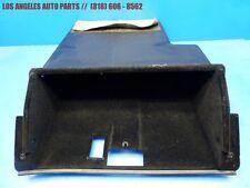 PORSCHE 944 S2 951 TURBO 968 GLOVE BOX STORAGE HOUSING INSERT OEM 94455204920