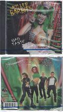 CD-NM-SEALED-THE KILLER BARBIES -2000- -- BAD TASTE