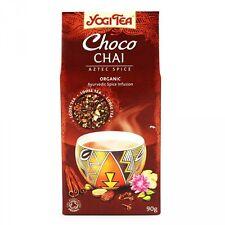 Te Chocolate Chai Bio 90Gr Yogi Tea 90 Gr