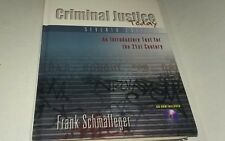 Criminal Justice Today An Introductory Text for the 21st Century Seventh Edition