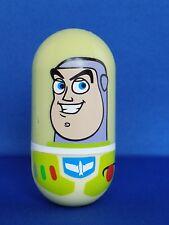"""#7 Buzz Lightyear Kellogg Disney 2005-2006 3"""" Tall Weebler Wobbler Bean Beanz"""