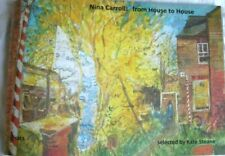 More details for nina carroll: from house to house - new book of watercolours