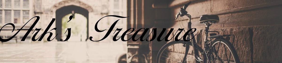 Arks Treasure