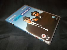 Blues Brothers Movie DVD