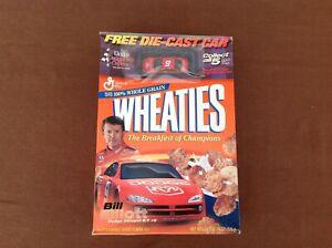 #9 Bill Elliott Diecast Car 2001 Wheaties - NIB