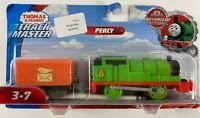 Fisher-Price Thomas & Friends TrackMaster, Motorized Action Percy Engine