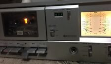 AKAI CASSETTE DECK CS-M3 Single tape recorder