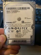 Internal Hard Drive For PlayStation 4 500GB