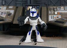 Hasbro Playskool Star Wars Captain Rex Clone Trooper Cake Topper Figure K1111 R