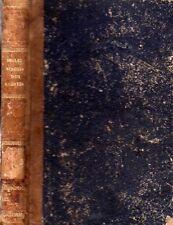 VIAGGIO D'UN RAGAZZO INTORNO AL MONDO SAMUELE SMILES 1876 TREVES (WA122)