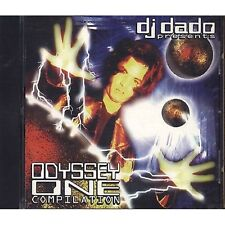 DJ DADO presents Odyssey One Compilation - CD 1996 COME NUOVO