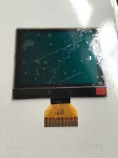 AUDI A4 B6 B7 LCD DISPLAY FOR PIXER REPAIR FOR VDO CLUSTER