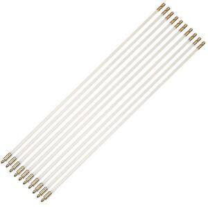 Bailey Flexible Nylon Chimney Flue & Drain Rods & Accessories