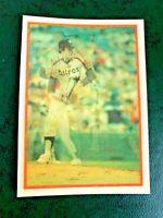 1987 Sportflics #125 Nolyan Ryan - Astros HOF