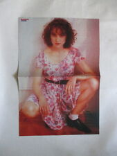 Madonna Louise Ciccone Michael Jackson POSTER Germany flower dress