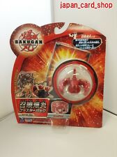 20288 AIR Sega Toys Bakugan Syoukan Booster Pack Scorpion BTR-02