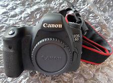 Canon EOS 6D 20MP Digital SLR Camera - Body w/ Accessories & Box; Original Owner