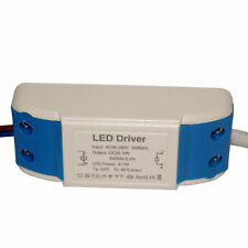 Primium Quality 9w LED DC Transformer Driver for MR16 MR11 G4 LED Strip