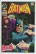 1971 DC BATMAN #229 NEAL ADAMS COVER VF-   S1