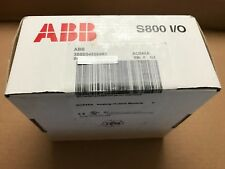 New Sealed ABB 3BSE045584R1 AO845A Analog Output Module PR: F G3 - QTY Available