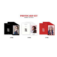 TWICE - 6TH MINI ALBUM YES or YES PRE-ORDER BENEFIT PHOTO CARD SET