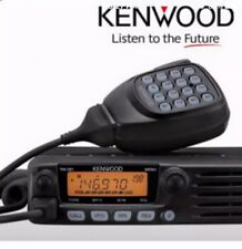 Kenwood TM-281A Two Way Radio