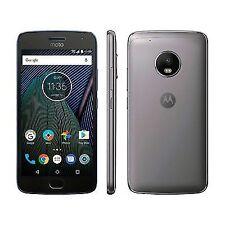 Motorola moto G5 Plus XT1685 Lunar Gris 4GB 32GB Desbloqueado