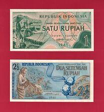 1961 Russia 1 ruble crisp uncirculated banknote P-222 polyglot