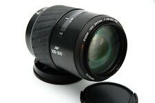 Minolta AF 100-300mm 1:4.5-5.6 Tele Zoom Digital Sony Alpha A-Mount A99