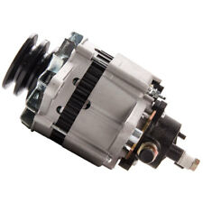 80Amp Alternator for Nissan Patrol GQ GU TD42 4.2L Navara D21 TD25 Diesel 88-03