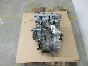 Yamaha FZR 600 3 RG Motor komplett mit Kupplung 48700 km engine 3RG-005159