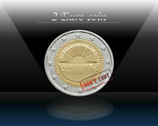CYPRUS 2 EURO coin 2017 (Paphos 2017 – European Capital of Culture) Commem. coin