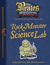 The Pirates Who Don't Do Anything: A VeggieTales VBS: Rock Monster Science Lab