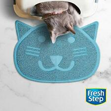 New listing Fresh Step Cat Litter Cleanup Kits and Supplies | Litter Trapper Keeper Mat