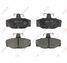 ABE Brake Pad Set, disc brake C2G001ABE
