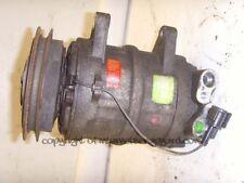 Nissan Patrol y61 2.8 rd28 97-13 2.8 aire acondicionado (bomba Acondicionado Compresor