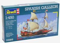 New Revell 05899 1:450 Spanish Galleon